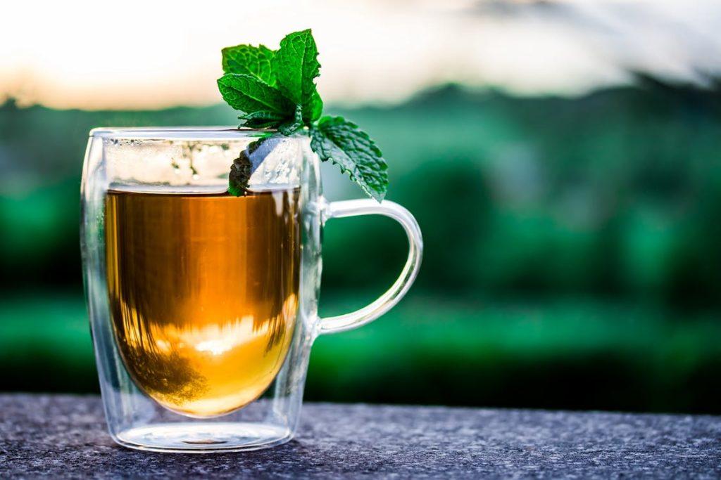 Cudowne właściwości zdrowotne herbaty