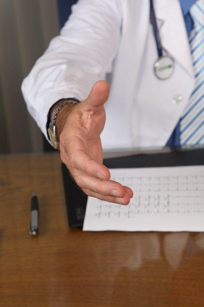 Kiedy wizyta u neurologa jest konieczna?