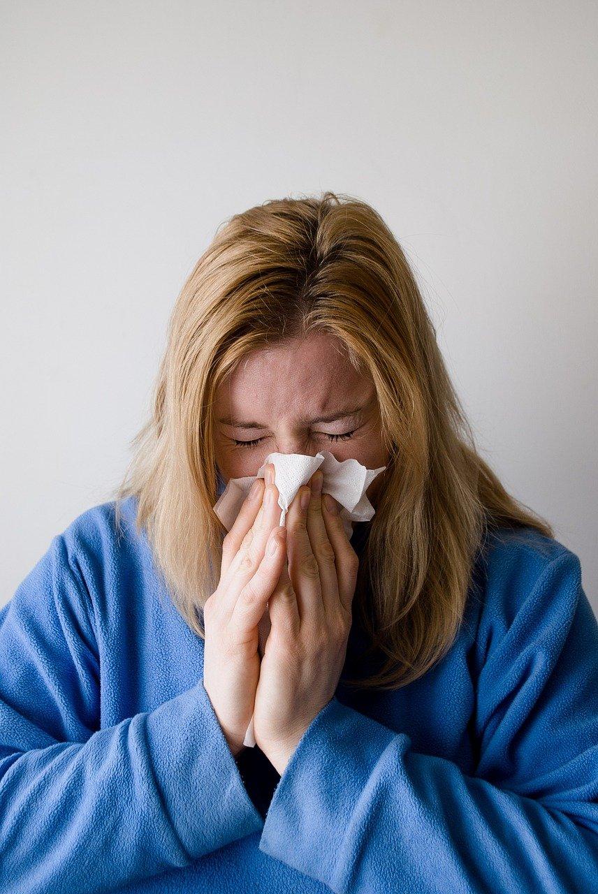 Diagnostyka i leczenie alergii
